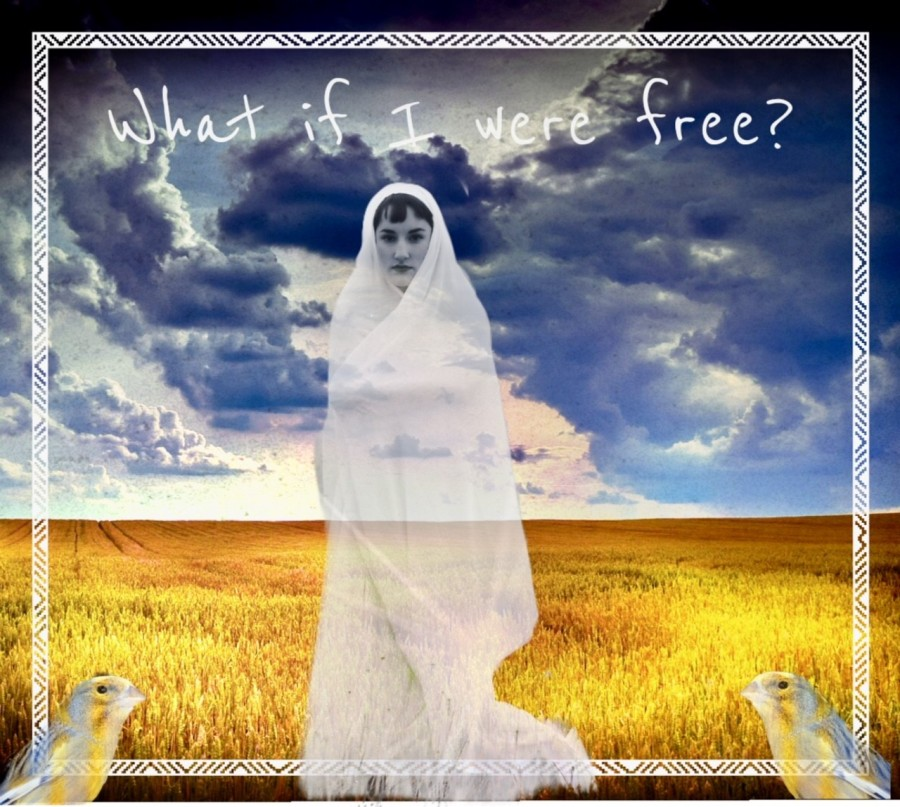 what if I were free
